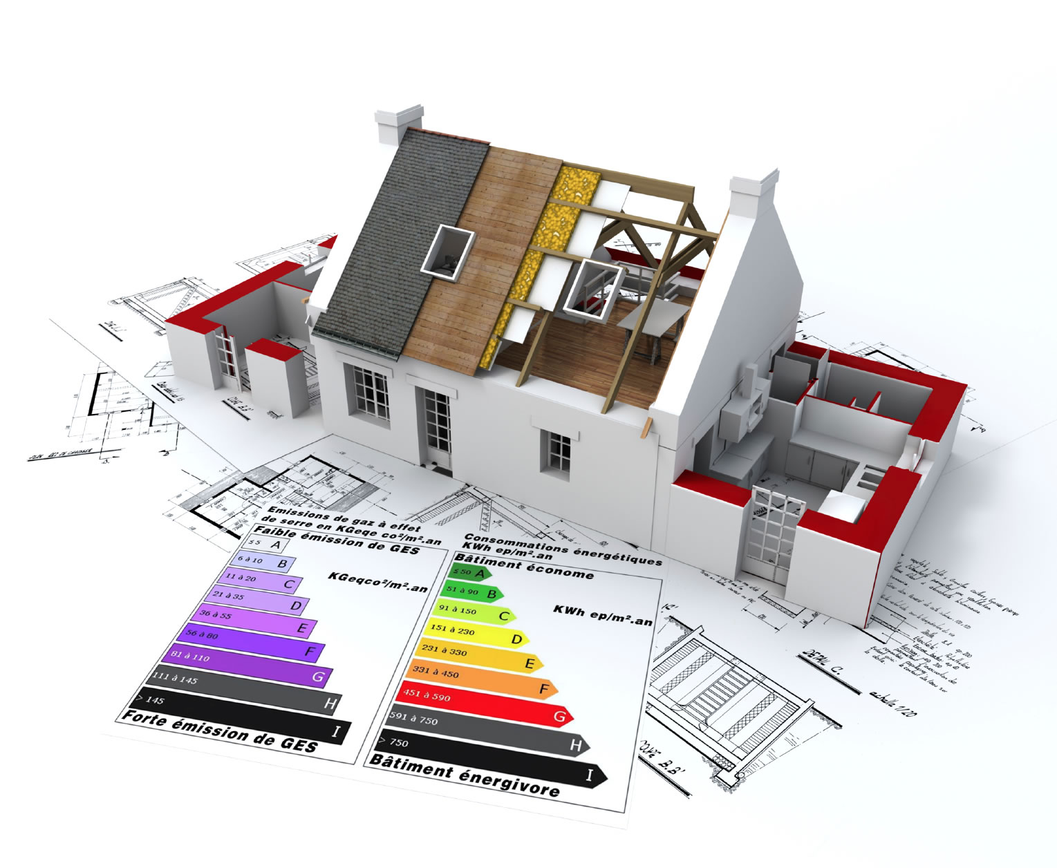 Residential survey work - The Caltagirone Group